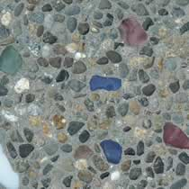 Washington Natural - Sea Glass