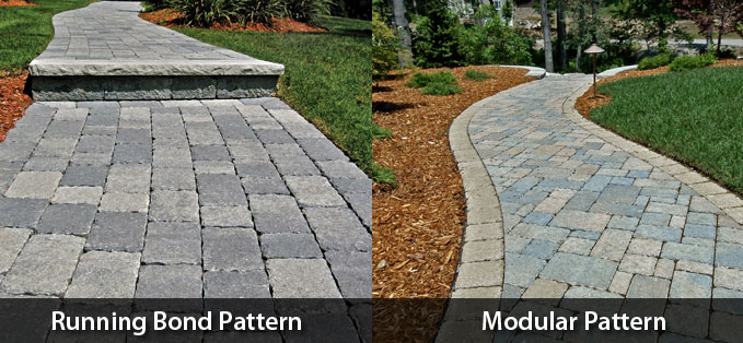 Choosing Your Paver Pattern